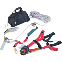 Pro® Roofer's Kit SAM504 | Ontario Safety Product