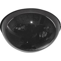 Drop Ceiling Smoked Dome Mirrors SAQ804 | Ontario Safety Product