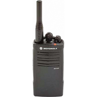 Motorola Business Two-Way Radios - RDX™ Series - MULTI-CHANNEL, 4 W SAR570 | Ontario Safety Product