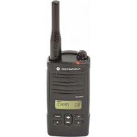 Motorola Business Two-Way Radios - RDX Series - MULTI-CHANNEL, 4 W SAR571 | Ontario Safety Product