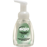 Gojo® Green Certified Foam Hand Cleaner Pump Bottle SAR830 | Ontario Safety Product