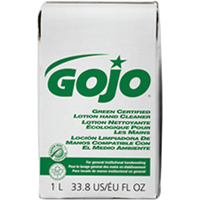 Gojo® Green Certified Foam Hand Cleaner SAR831 | Ontario Safety Product
