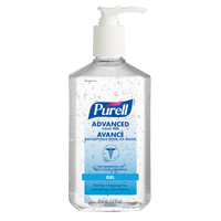 Purell® Advanced Hand Sanitizer SAR856 | Ontario Safety Product