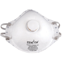 N95 Particulate Respirators SAS498 | Ontario Safety Product