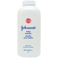 Johnson's® Baby Powder SAY503 | Ontario Safety Product