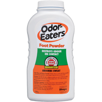 Odor-Eaters® Foot Powder SAY512 | Ontario Safety Product