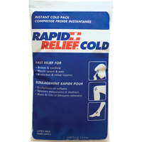 Instant Cold Packs SAY518 | Ontario Safety Product