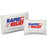 Cold/Hot Gel Packs - Reusable SAY522 | Ontario Safety Product