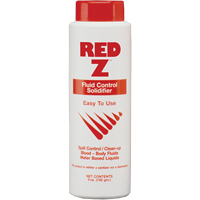 Red-Z® Fluid Solidifier SAY556 | Ontario Safety Product