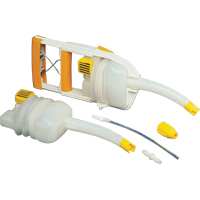 Laerdal V-VACTM Suction Unit Starter Kits SAY578 | Ontario Safety Product