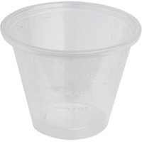 Medicine Cups SAY629 | Ontario Safety Product