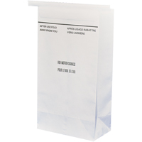 Emesis Bags For Motion Discomfort SAY630 | Ontario Safety Product
