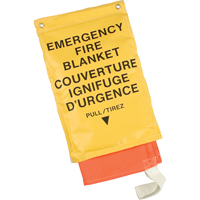 Emergency Fire Blankets SB884 | Ontario Safety Product