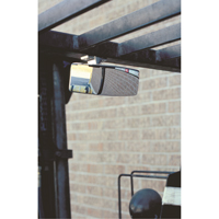 Vehicle Safety Mirror SC643 | Ontario Safety Product