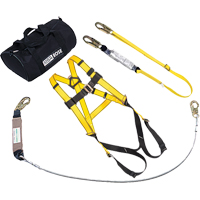 Workman Fall Protection Kits SDL511 | Ontario Safety Product