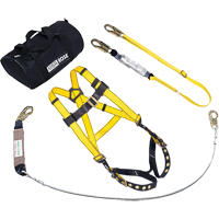 Workman Fall Protection Kits SDL512 | Ontario Safety Product