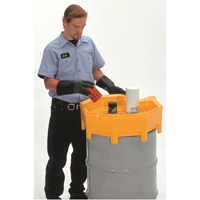 Global Ultra-Drum Funnel® SDL569 | Ontario Safety Product