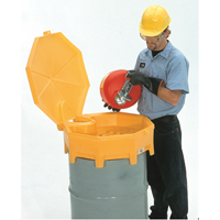 Global Ultra-Drum Funnel® SDL570 | Ontario Safety Product