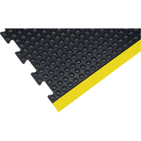 Anti-Fatigue Dome Mat SDL863 | Ontario Safety Product