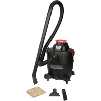 Industrial Wet/Dry Poly Vacuum SDN119 | Ontario Safety Product