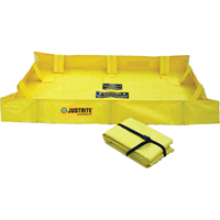 QuickBerm® Lite Containment Berm SDN638 | Ontario Safety Product
