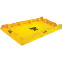 QuickBerm® Lite Containment Berm SDN639 | Ontario Safety Product