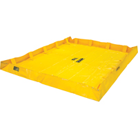 QuickBerm® Lite Containment Berm SDN641 | Ontario Safety Product