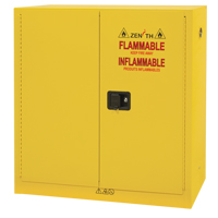 Flammable Storage Cabinet SDN645 | Ontario Safety Product