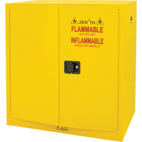 Flammable Storage Cabinet SDN646 | Ontario Safety Product