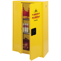 Flammable Storage Cabinet SDN647 | Ontario Safety Product