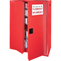 Paint/Ink Cabinet SDN651 | Ontario Safety Product