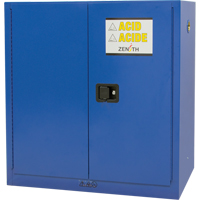 Corrosive Liquids Cabinet SDN654 | Ontario Safety Product
