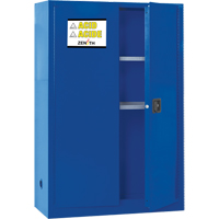 Corrosive Liquids Cabinet SDN655 | Ontario Safety Product