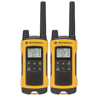 Talkabout® T400 FRS/GMRS Two-Way Radios SDN656 | Ontario Safety Product