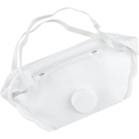 N95 Particulate Flat Fold Respirator SDN712 | Ontario Safety Product