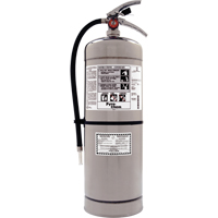 Pyro-Chem Pressure Water Extinguisher SDN833 | Ontario Safety Product