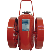 Red Line® Wheeled Fire Extinguishers SDN834 | Ontario Safety Product