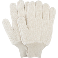 Terry Cloth Gloves SDP090 | Ontario Safety Product