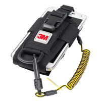 Adjustable Radio Holster And Tethering Kit SDP343 | Ontario Safety Product