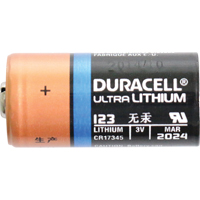 Lithium Battery for Warning Lights SDS921 | Ontario Safety Product