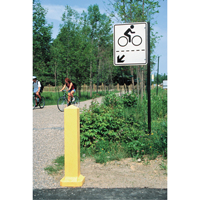 Bollards SE101 | Ontario Safety Product