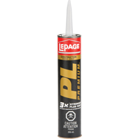 PL Premium Construction Adhesive SE119 | Ontario Safety Product