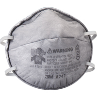 8247 R95 Particulate Respirators SE264 | Ontario Safety Product