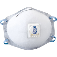 8576 P95 Particulate Respirators SE265 | Ontario Safety Product