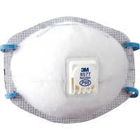 8577 P95 Particulate Respirators SE266 | Ontario Safety Product