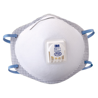 8271 P95 Particulate Respirators SE267 | Ontario Safety Product