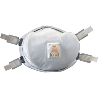 8233 N100 Particulate Respirators SE268 | Ontario Safety Product