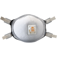 8214 N95 Welding Particulate Respirators SE883 | Ontario Safety Product