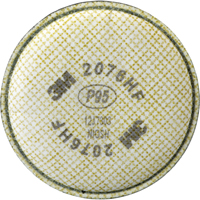 2000 Series Respirator Prefilters SE907 | Ontario Safety Product