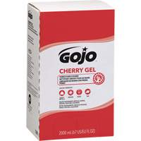 Gojo® Cherry Gel® Pumice Hand Cleaner SEA255 | Ontario Safety Product